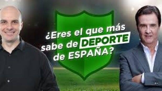 La Liga de memoria: Luis contra José Luis