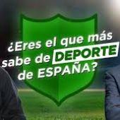 Concurso ¿Eres el que más sabe de deporte de España?