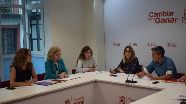El PSOE de Cantabria celebrará el próximo 27 de mayo las Primarias