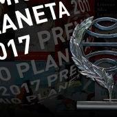 Premio Planeta 2017