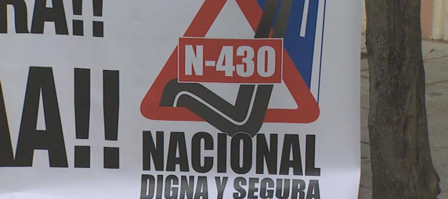 Plataforma N-430