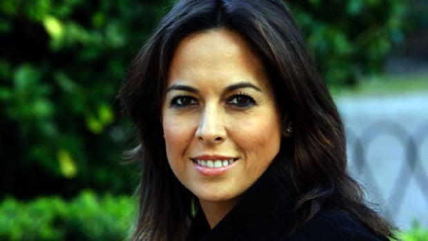 La periodista y escritora Mara Torres