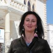 Daphne Caruana Galizia, periodista asesinada en Malta