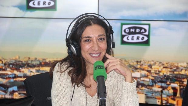 """Carmen Ro: """"'Mientras tú no estabas' narra la historia de la primera española que triunfó en Hollywood"""""""