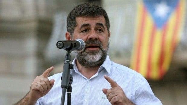 """Eric Blanes: """"Vamos a protestar pacíficamente contra este abuso de derecho. Cuixart y Sánchez son presos políticos"""""""