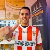 """Antonio Asencio """"Ñoño"""" jugador de la UDL"""
