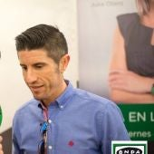 Manuel Collado, Manolín, técnico del Peñiscola de Castellón.