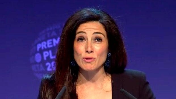"""Cristina López Barrio: """"'Niebla en Tánger' es un homenaje a Julio Cortázar"""""""