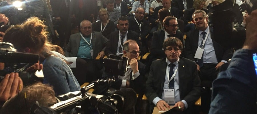 Ondacero radio el pdecat avala que puigdemont declare la for Carles mesa radio nacional