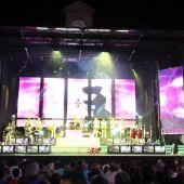 Orquesta Los Satelites