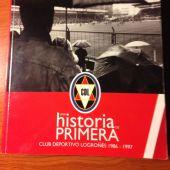"""""""Una historia de Primera"""""""
