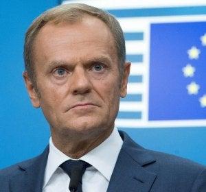 Ondacero radio temas de actualidad donald tusk for Presidente del consejo europeo