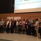 III Premios Solidarios Onda Cero Navarra