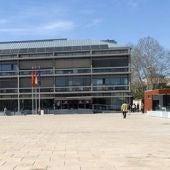 Juzgados de Alcalá de Henares