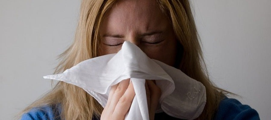 La gripe, gran enemiga otoñal.