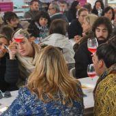 Los vinos sicilianos son los invitados en la feria, que se celebra en Benlloc durante este fin de semana.