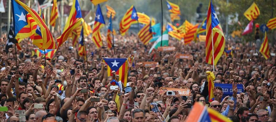 Resultado de imagen de declaracion independencia 27 octubre