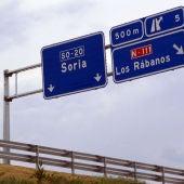 Autovía de Navarra, A-15