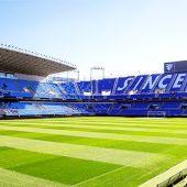campo del Málaga