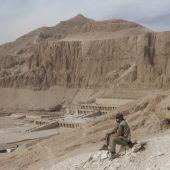 Tito Vivas en Hatshepsut