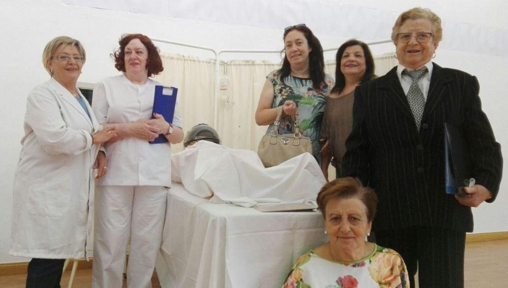 Muestra de Teatro Aficionado de la Diputación