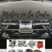 Motor en la Onda 1
