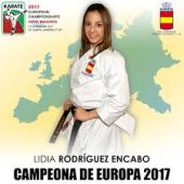 Lidia Rodríguez Encabo