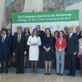 Congreso Alzheimer