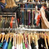 El pequeño comercio genera el 20% del empleo del sector. EFE/Archivo