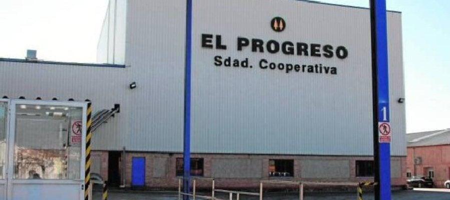 Cooperativa El Progreso
