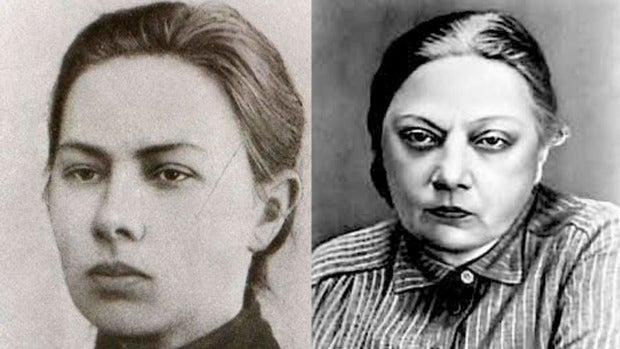 Mujeres con Historia: Nadezhda Krúpskaya, mucho más que la esposa de Lenin