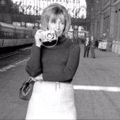 Joana Biarnés, la primera mujer fotoperiodista de España