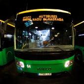 Autobuses Hadú-Almadraba Ceuta