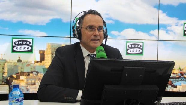 """Coronel Pedro Baños: """"Me hicieron una campaña de desprestigio"""""""