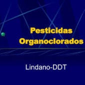 pesticida lindano