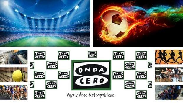 Onda Deportiva Vigo y área metropolitana Nov 17