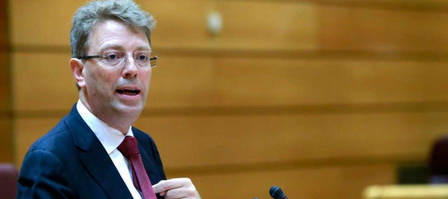 Ferran Bel, diputado del PDeCAT