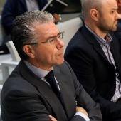 La Audiencia Nacional juzga por primera vez al exconsejero madrileño Francisco Granados