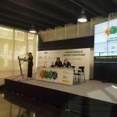 El congreso sobre Derecho y Discapacidad se celebra en el Centro de Congresos de Elche