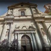 Iglesia de Santa María de Alcalá de Henares