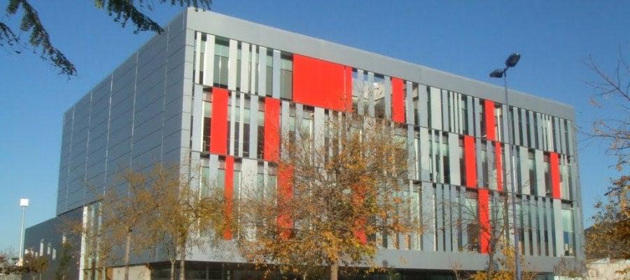 Edificio FUE-UJI