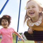 El parque la mejor extraescolar para los niños