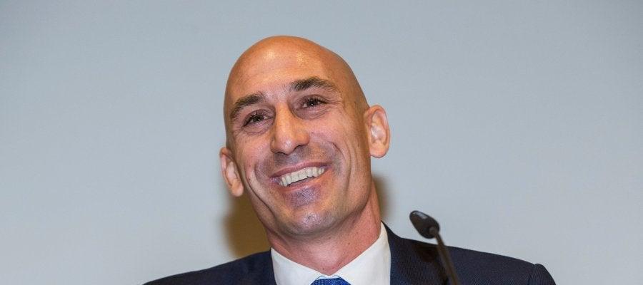 Luis Rubiales