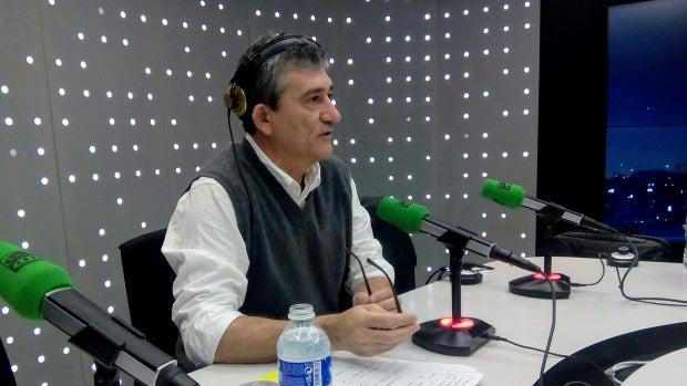 """Guillermo Fesser: """"El Black Friday no lleva en EEUU más de 10 años"""""""