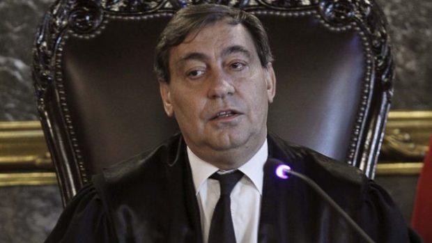 Sánchez Melgar, nuevo fiscal general del Estado