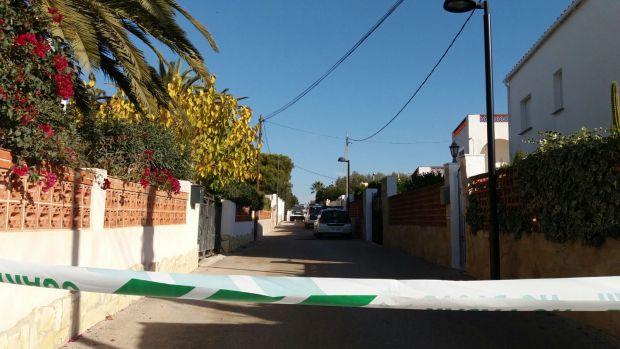 Un hombre asesina de un disparo en la cabeza a su expareja en Vinaròs y luego se suicida