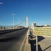 Puente del Bimilenario de Elche