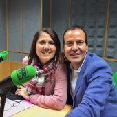 Marisa Lacabe - Roberto Cámara