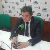 Leopoldo Sierra será el nuevo portavoz del PP en la Diputación de Ciudad Real