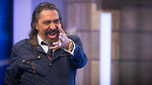 """Vidas de otros: """"Diego no es Diego sino Ramón"""""""